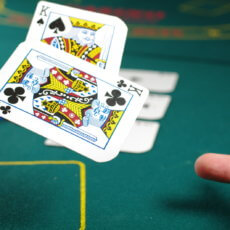 Gambling Addiction, Coaching, and Somato-Emotional Repatterning