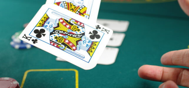 Gambling Addiction, Coaching, and Somato-Emotional Repatterning