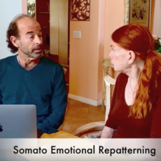 Transcending Trauma — What is Somato Emotional Repatterning?